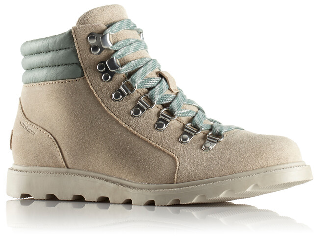 Sorel W's Ainsley Conquest Boots Oatmeal